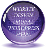 Website Design DRUPAL WorkPress HTML Colorado Arvada & Glenwood Springs
